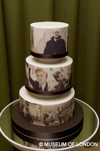 Cake Images For Sir : BIRTHDAY CAKE FOR SIR MICHAEL CAINE