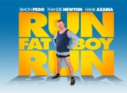 DAVID SCHWIMMER AND RUN FAT BOY RUN